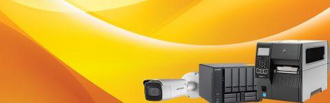 Endüstriyel Barkod Yazıcı, Güvenlik Kamerası, Elektronik Cihaz Tamiri