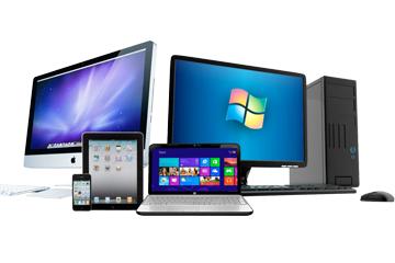 Laptop,  masaüstü bilgisayar